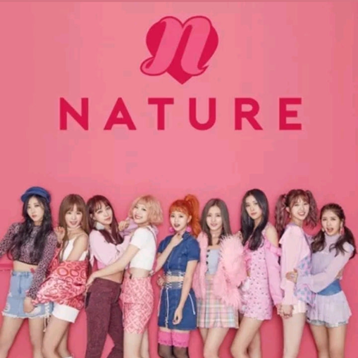Nature [Some&Love] 2.nd Single Album