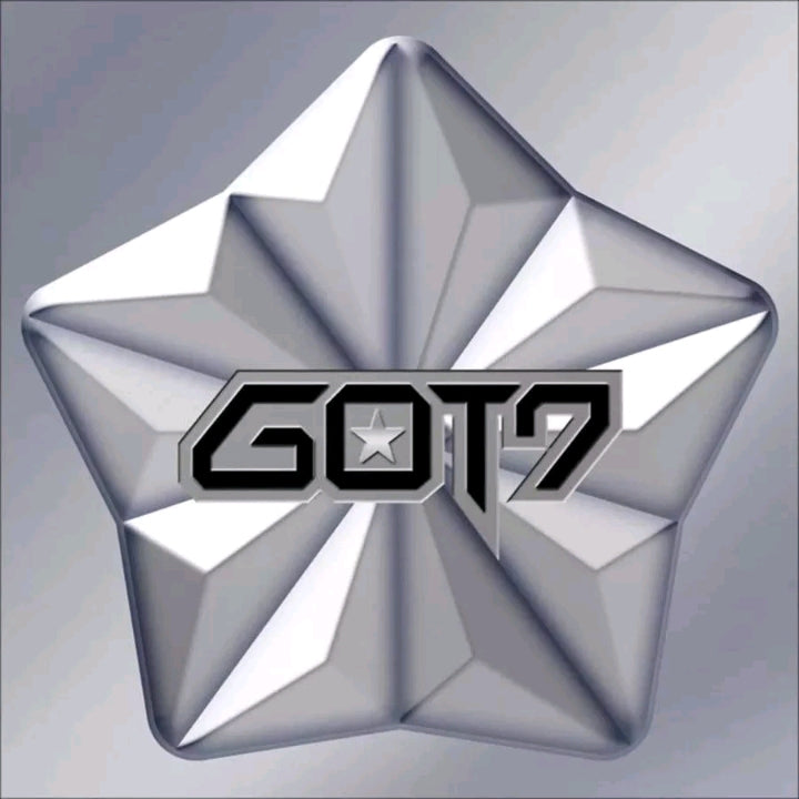 Got7 [Got it?] 1.st Mini Album