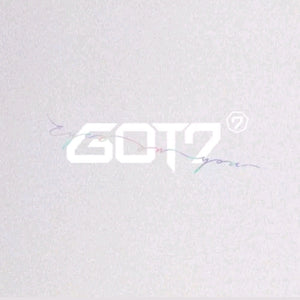 Got7 [Eyes on you] 8.th Mini Album