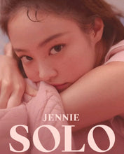 Laden Sie das Bild in den Galerie-Viewer, Jennie [Solo] 1.st Single Album