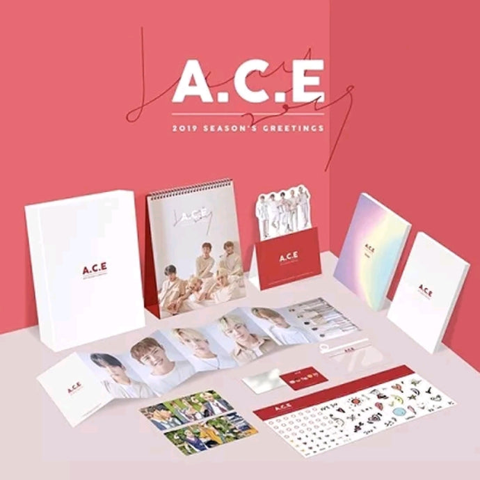 A.C.E Season Greetings