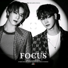 Laden Sie das Bild in den Galerie-Viewer, Got7 Jus2 [Focus] 1.st Mini Album