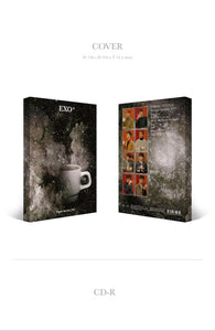 Exo [Universe] 2017 Winter Special Album