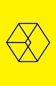 Exo [Love me right] 2.nd Repackage Album