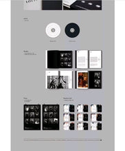 Laden Sie das Bild in den Galerie-Viewer, Exo [Lotto] 3.rd Repackage Album