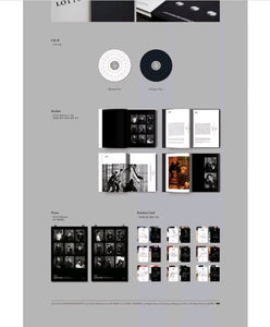 Exo [Lotto] 3.rd Repackage Album