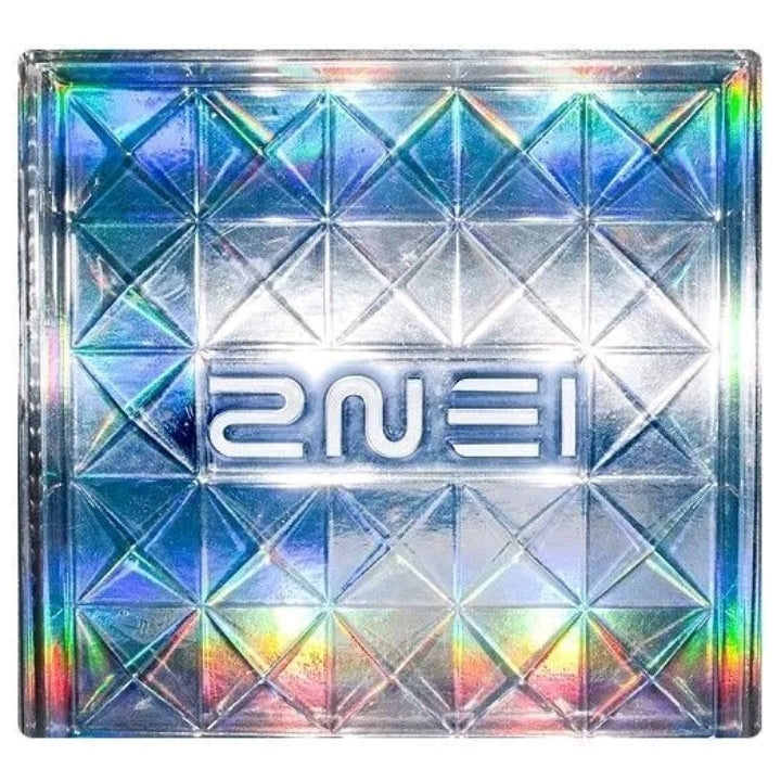 2NE1 1.st Mini Album
