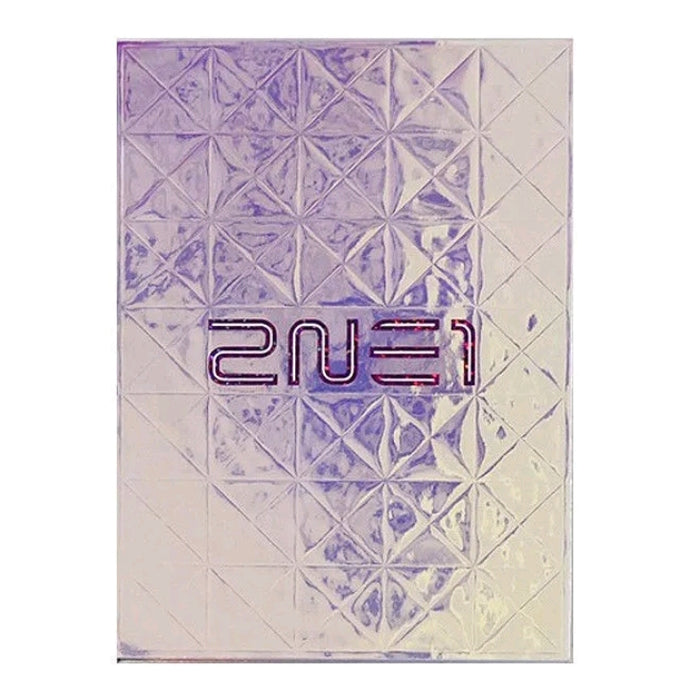 2NE1 [TO ANYONE] 1.st Album