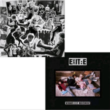 Laden Sie das Bild in den Galerie-Viewer, Winner [Exit:E] Mini Album