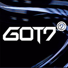 Laden Sie das Bild in den Galerie-Viewer, Got7 [Spinning Top] Album