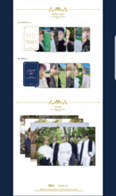 Laden Sie das Bild in den Galerie-Viewer, Oneus [Raises us] 2.nd Mini Album