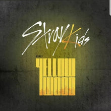 Laden Sie das Bild in den Galerie-Viewer, Stray Kids [Cle2:Yellow Wood] Album