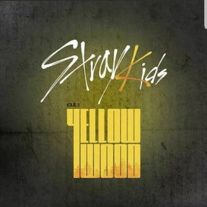Stray Kids [Cle2:Yellow Wood] Album