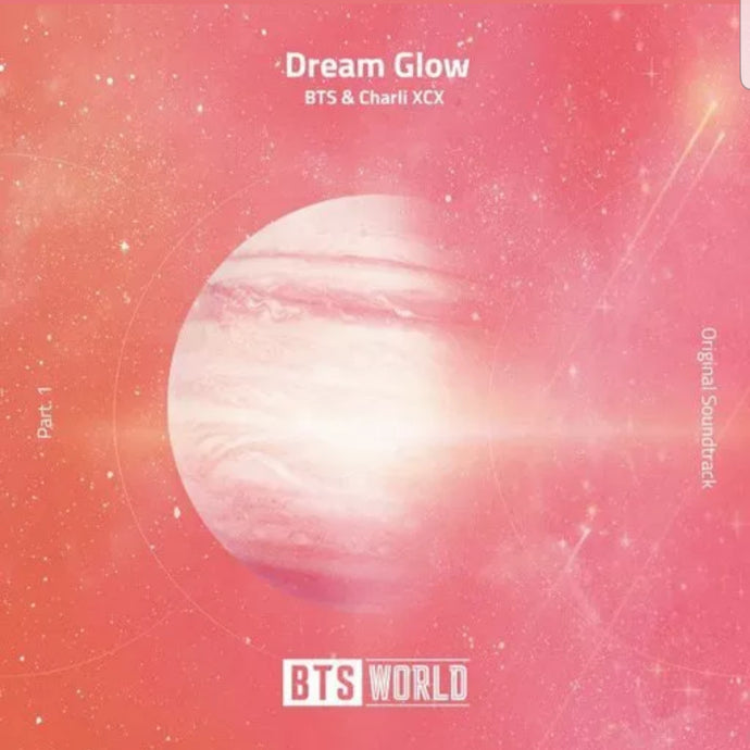 BTS [BTS WORLD] Album