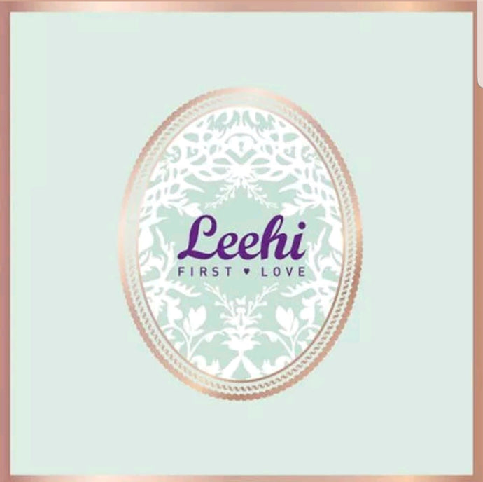 Lee Hi [First Love] 1.st Album