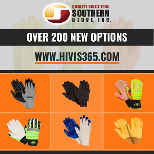 New Products from Southern Glove