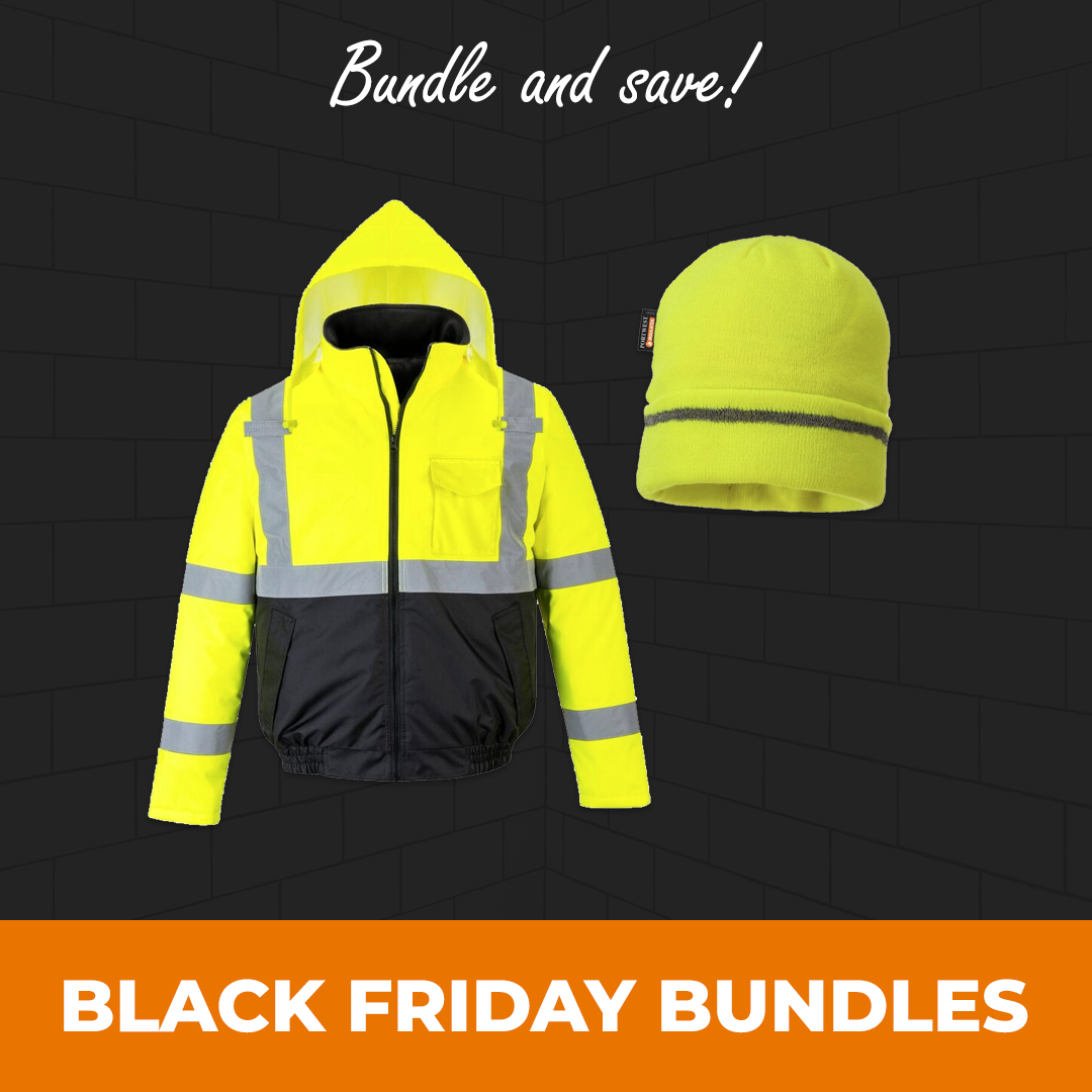 Black Friday Bundles