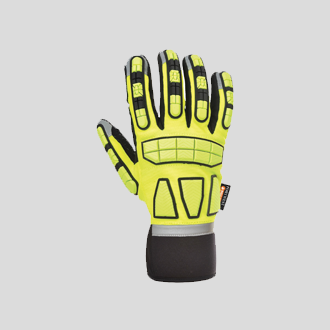 High Visibility Gloves