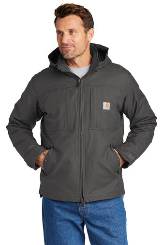 Carhartt® Full Swing® Cryder Jacket