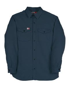 Big Bill 1117US7 Flashtrap Vented FR Shirt