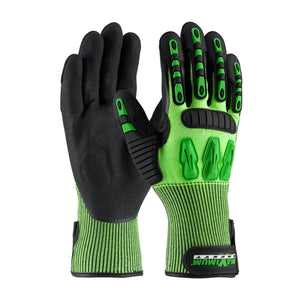 PIP 120-5130 Maximum Safety TuffMax3 Glove with Nitrile Coated Palm