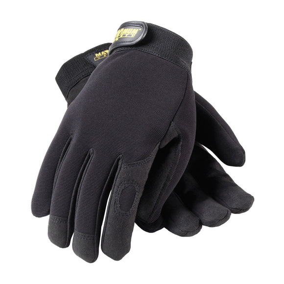 PIP 120-MX2805 Maximum Safety Professional Mechanic's Gloves