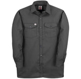 Big Bill 147 Long Sleeve Button Up Work Shirt