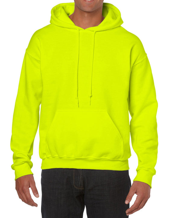 Gildan 18500 Hi Vis Hooded Sweatshirt