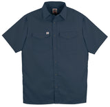 Big Bill 237 Short Sleeve Snap Work Shirt
