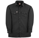 Big Bill 247 Long Sleeve Snap Work Shirt