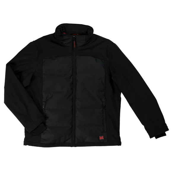 Tough Duck 2725 Waterproof Soft Shell Jacket