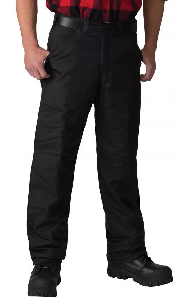Big Bill 338 Nylon Pant with Poly-Quilt Liner