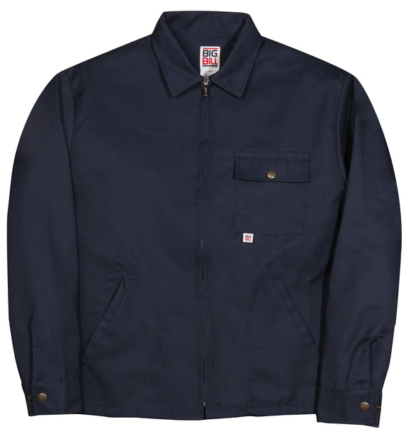 Big Bill 347 Unlined Twill Jacket