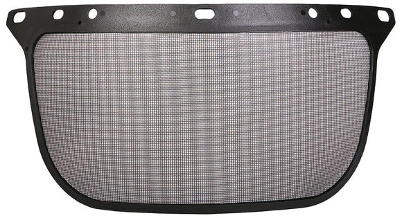 ERB 15157 4000 Steel Mesh Face Screen
