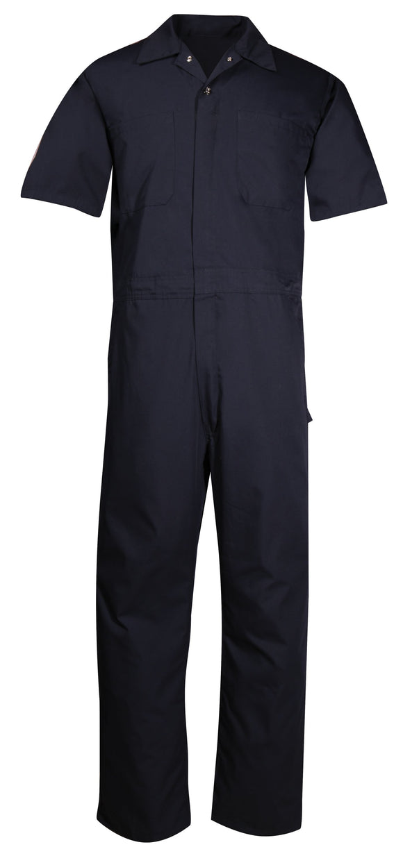 Big Bill 405 Unlined Short Sleeve Coverall