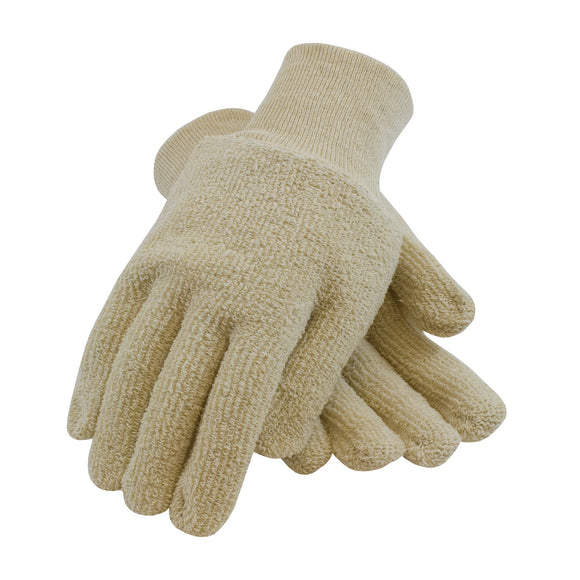 PIP 42-C700 Terry Cloth Seamless Knit Gloves