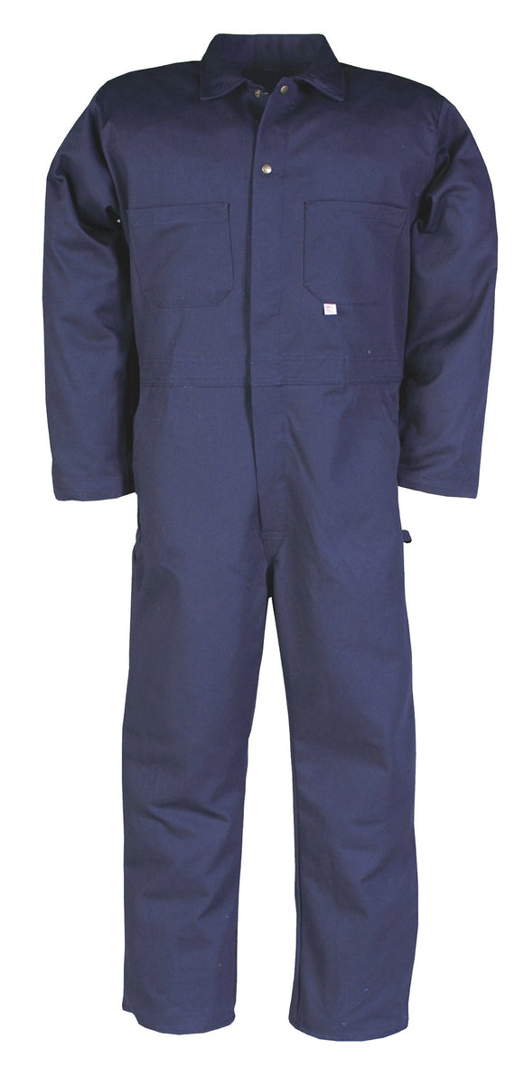 Big Bill 500 100% Cotton Welder's Coverall