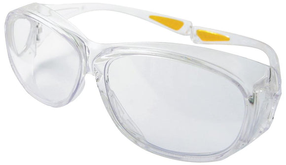 ERB 606 OTG Safety Glasses