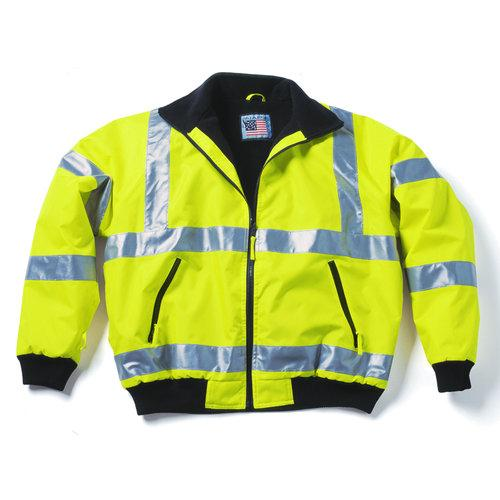 Snap N Wear 626T ANSI Class 3 Compliant Inner Jacket