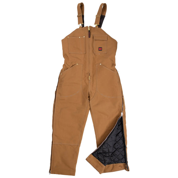 Tough Duck 7537 Insulated Bib Overall