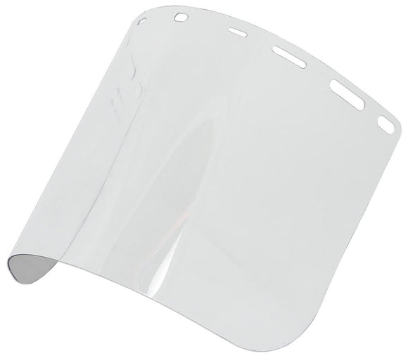 ERB 15186 8160 Clear PETG Face Shield