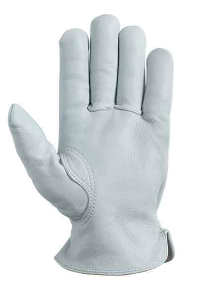Fairfield Glove 8250 Goatskin Leather Driver Work Glove