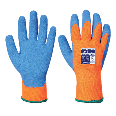 Portwest A145 Latex Cold Grip