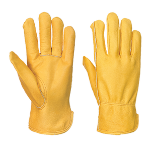 Portwest A271 Lined Driver Glove