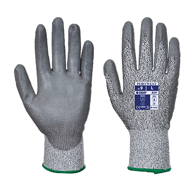 Portwet A620 LR Cut PU Palm Glove