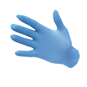 Portwest A925 Powder Free Nitrile Disposable Gloves