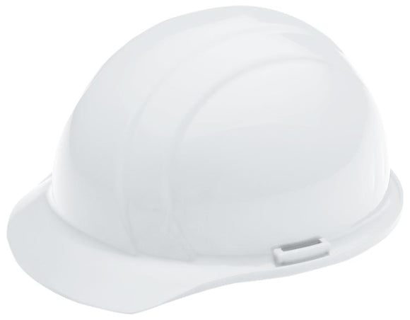 ERB Americana Hard Hat with 4-Point Ratchet Suspension