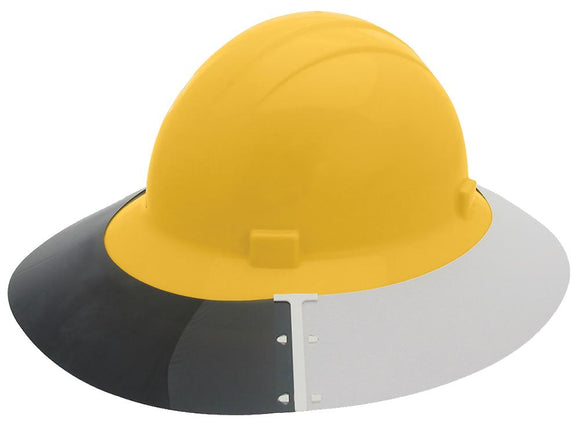 ERB 17925 Americana Vent Full Brim Hat Sun Shield