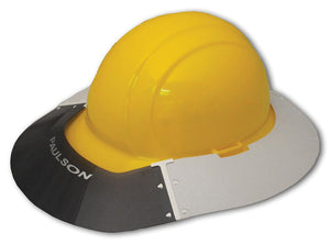 ERB 17985 Americana Hard Hat Sun Shield