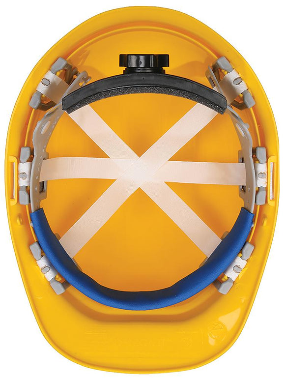 ERB 19124 Brow Pad for Bump Cap and Liberty Hard Hat